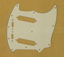 PG-0581-024 Mint 3-ply Pickguard for Vintage USA Fender Mustang® Guitar