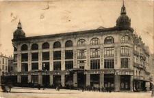 CPA Narbonne Maison Labau (618372)