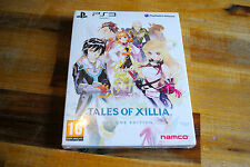 Jeu TALES OF XILLIA DAY ONE EDITION Version FR pour Playstation 3 (PS3) NEUF