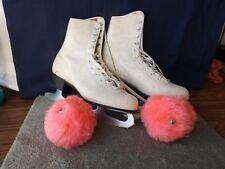 Lake Placid Flyer Women's Ice Skates Size 9