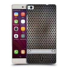 Fundas y carcasas, modelo Para Huawei P9 lite de metal para teléfonos móviles y PDAs