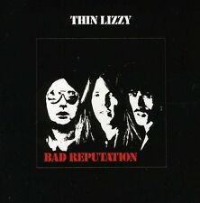 Thin Lizzy - Bad Reputation [New CD] Rmst, Germany - Import