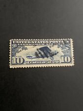 US Scott Stamp # C10 Air Mail Used