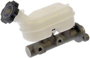 New Master Brake Cylinder   Dorman/First Stop   M630364