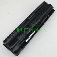 6Cell Battery for Dell XPS 14 15 17 L401X L501X L502X L701X 312-1127 J70W7 JWPHF