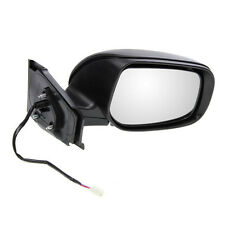 TOYOTA YARIS 2006-2011 WING DOOR MIRROR PRIMED ELECTRIC DRIVERS SIDE OFF SIDE RH