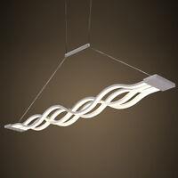 Modern Pendant Lamp Ceiling Light Fixture Lighting LED Chandelier kitchen lamp