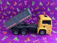 Toys R Us Exclusive Man Cab Over Dump Truck Maidenhead Toys Trucks Construction