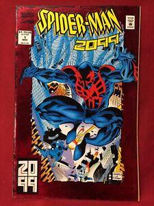 17 issues of Spiderman 2099 Job Lot. Marvel #d185