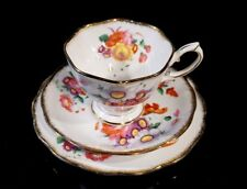 Beautiful Royal Albert Lady Angela Trio