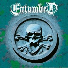 """Entombed """"Entombed - The Singles Collection"""" CD - NEW!"""