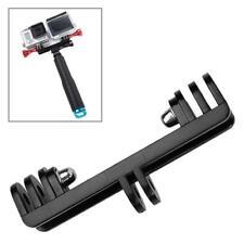 """TMC Doppia GoPro / GoPro Mount LED per GoPro Hero4 / 3/3, SJ4000, fotocamera Xi"