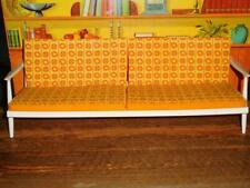 Re-Make: Vintage Barbie Go Together Foam Cushions for Sofa Couch 4 pcs