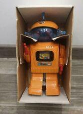 Ancien Robot Nasa Paya / Electrique Mecanique / en boite / UFO