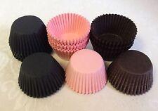 Saver prix-Pack de 100 de chaque couleur nouveau papier Mini Muffin / Tasse gâteau cas