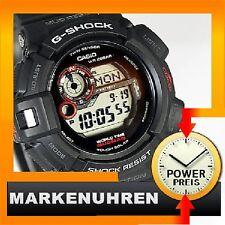 Casio G Shock SOLAR G-9300-1ER Mudman Herrenuhr