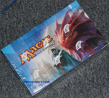 MAGIC THE GATHERING RETURN TO RAVNICA BOOSTER 1/2 BOX = A LOT OF 18 SEALED PACKS
