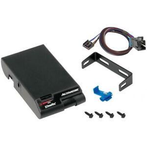 Trailer Brake Control for 04-20 Freightliner SL XC w/ Wiring Adapter Module Box