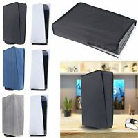 Waterproof Nylon Dust Cover Storage Case Bag Protective for PS5 Game Controller