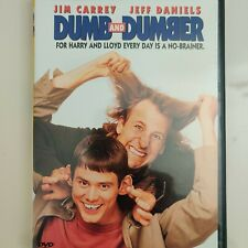 Dumb and Dumber - DVD DISC ONLY, WIDESCREEN & FULL SCREEN
