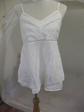 Women's Cotton Strappy, Spaghetti Strap Hip Length Tops & Shirts