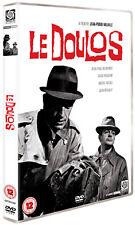 LE DOULOS - DVD - REGION 2 UK
