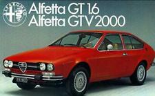 KIT TUBI FRENO AERONAUTICI ALFA ROMEO GTV 2.0 ANNO 1977