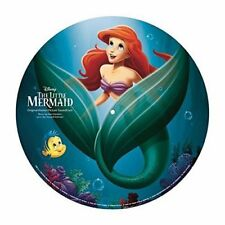 Various Artists - The Little Mermaid Limited Edition, Soundtrack (Vinyl)