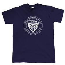 Tyrell Corp Blade Runner, Mens T-Shirt - Sci-Fi TV & Movie Gift Him Dad