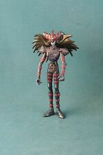 YU GI OH MAGICIAN OF BLACK CHAOS 1996 kazuki taxahashi action figure toy 1990's