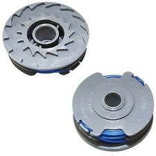 2 X ALM Flymo Double Autofeed Multitrim Contour Strimmer Line & Spool FL289 Deal