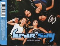 [Music CD] Hear'Say - Pure And Simple