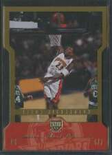 2004-05 SKYBOX L.E. GOLD PROOF JASON RICHARDSON /150