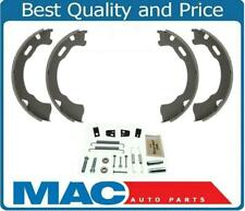 Rear Parking Brake Shoes & Hardware Kit Fits Explorer 02-10 Mountaineer 02-10