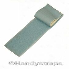 VELCRO® Brand 50mm Sew on Tape Black or White Hook & Loop tape for Fabric