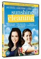 Sunshine Cleaning [DVD] [2009] [DVD][Region 2]