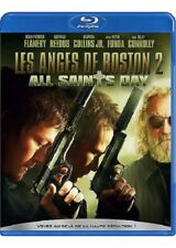 Les Anges de Boston 2 La Toussaint BLU-RAY NEUF SOUS BLISTER