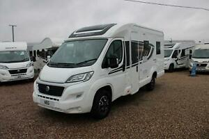 Swift Escape Compact C 502 ARRIVING SEPTEMBER DIESEL AUTOMATIC 2021