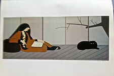 Will Barnet Poster of Aurora-Offset Lithograph Unsigned 16x11
