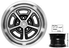 1967-81 Camaro & 64-72 Chevelle Magnum Alloy Wheel 15 x 10-Inch w/Cap