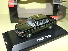 BMW 2000 TAXI SCHUCO 1:43