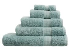 Egyptian Cotton Towels Bathroom Towel Set Bale 700gsm Luxe Bales Towel Sets
