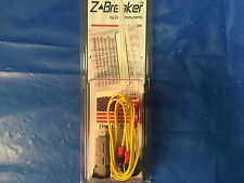Zebra Instruments - Z Breaker 5 Amp Snap-in Circuit Breaker - ZK005