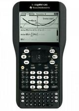 New Texas Instruments TI-Nspire CAS Calculator Touchpad Handheld Math Science