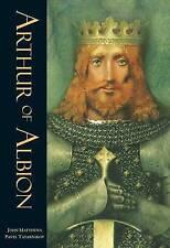 Arthur of Albion by Matthews -Paperback