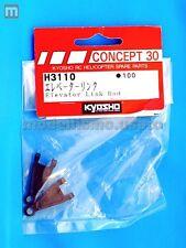 Kyosho H3110 Concept 30 Elevator Link Rod modellismo