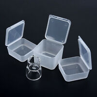 #12 Glass Pyrex Cup TIG Welding Tool Kit For WP-9 WP-17 18 26 Gas Lens Brandnew