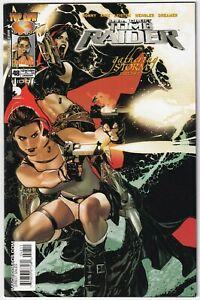 Tomb Raider #48 Laura Croft January 2005 First Printing Top Cow Image Eidos