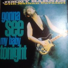 GONNA SEE MY BABY TONIGHT-JIMMY BARNES - CD-USED