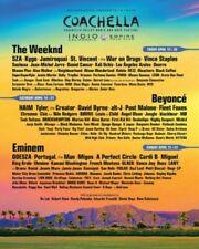 Coachella CA Concert Tickets